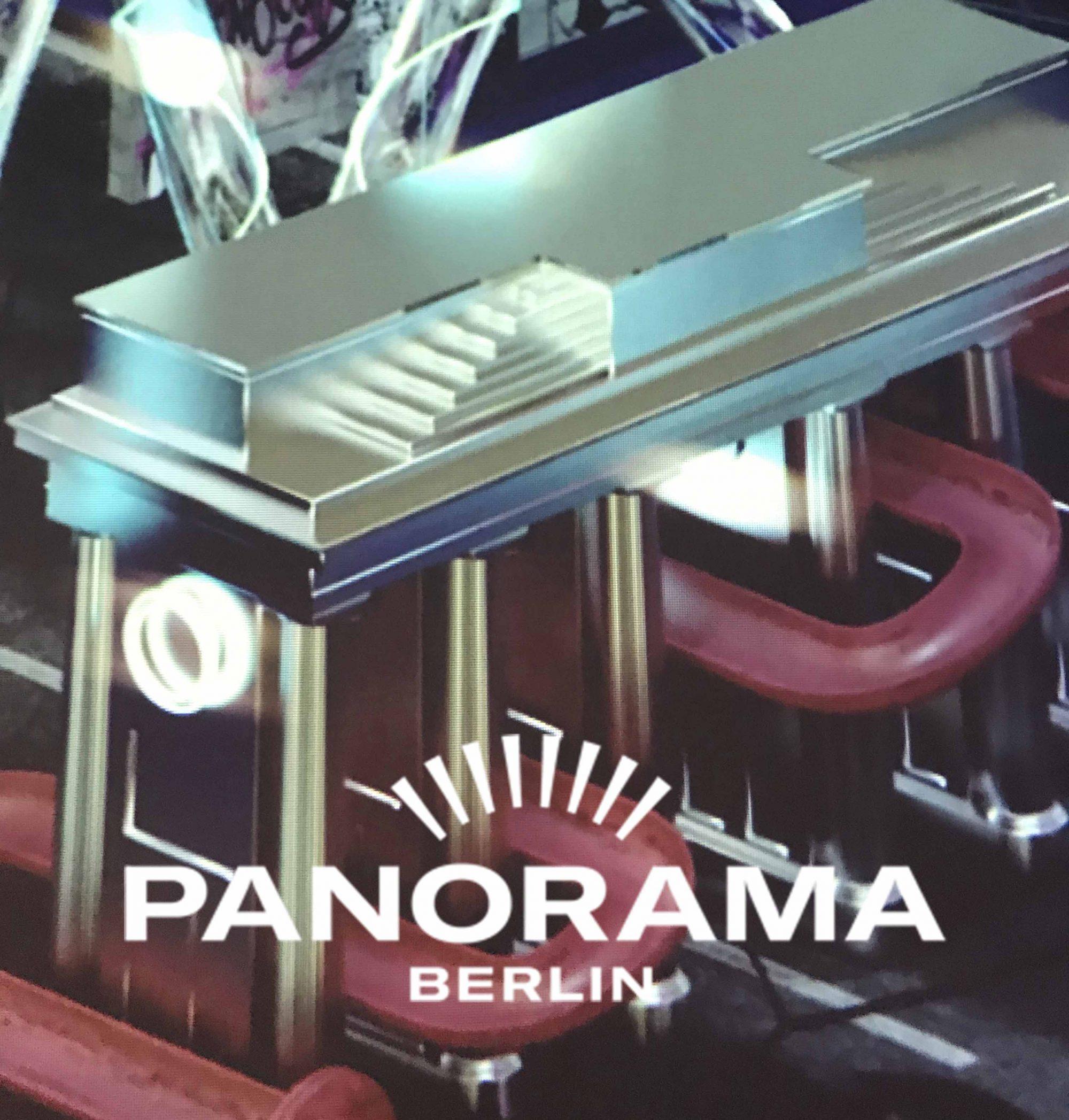 Panorama Berlin 2019