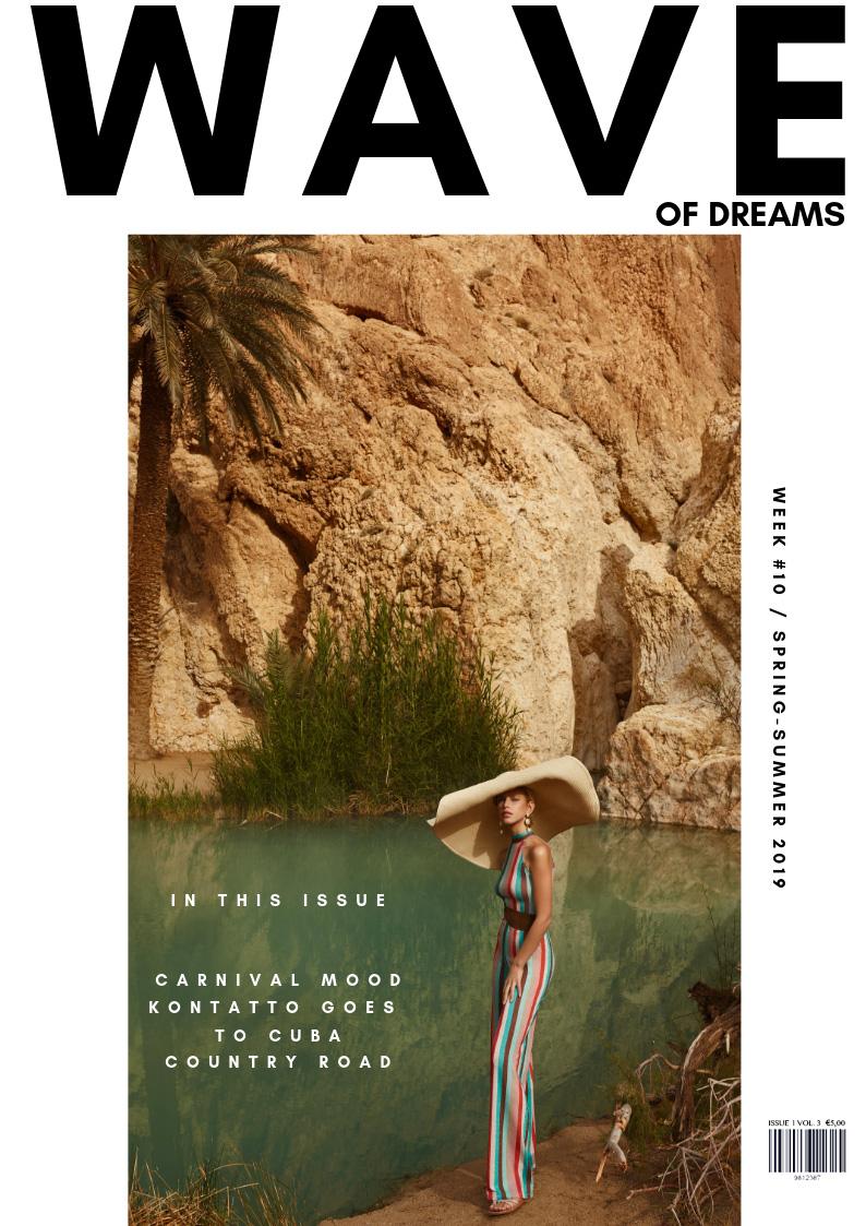 Kontatto Magazine #10
