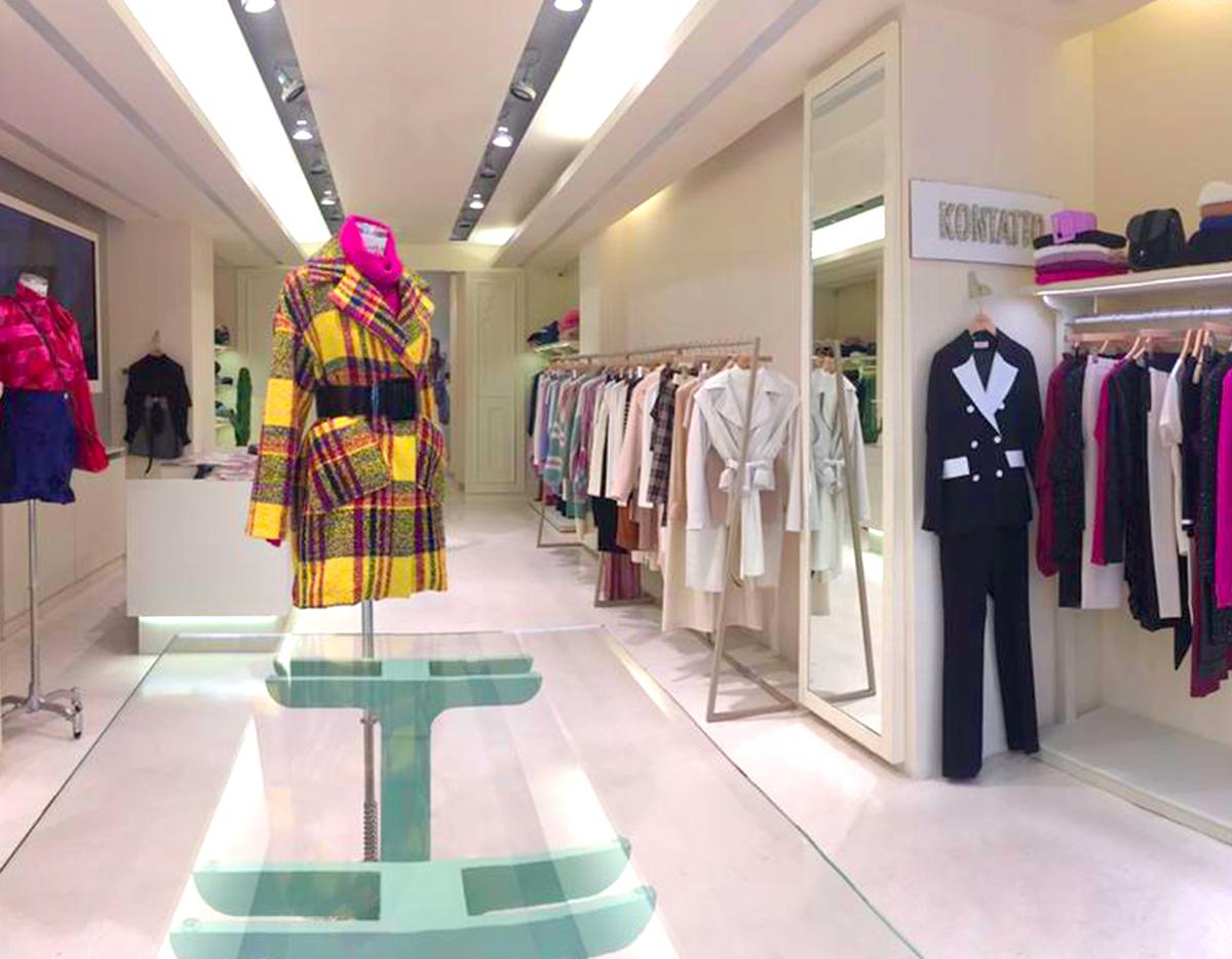 Kontatto Store Milano