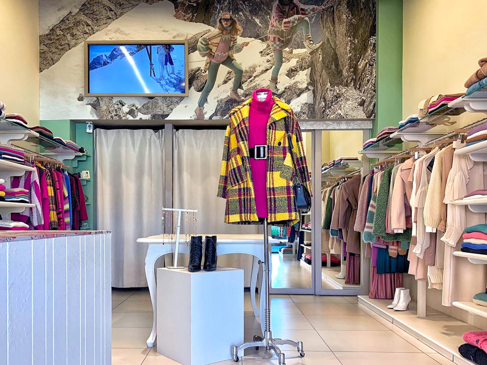 Kontatto Store Casalecchio