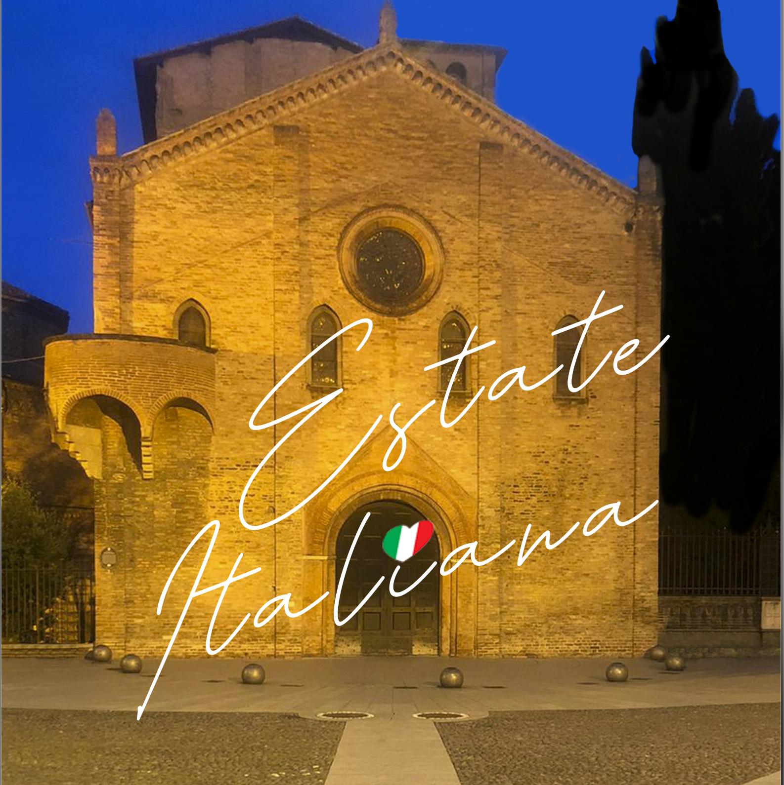 ESTATE ITALIANA parte due – Intervista preview