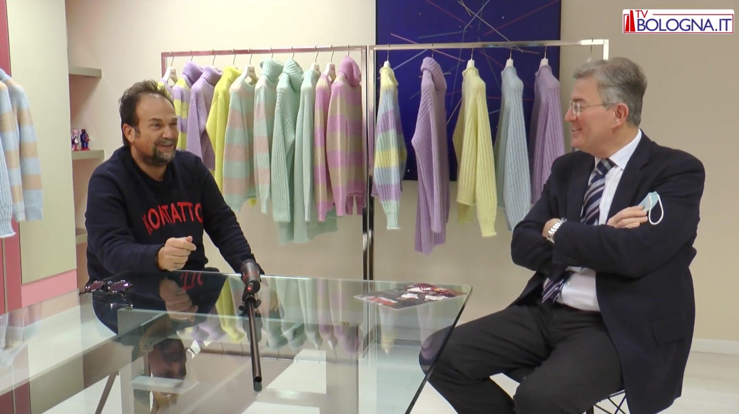 TV BOLOGNA – Intervista