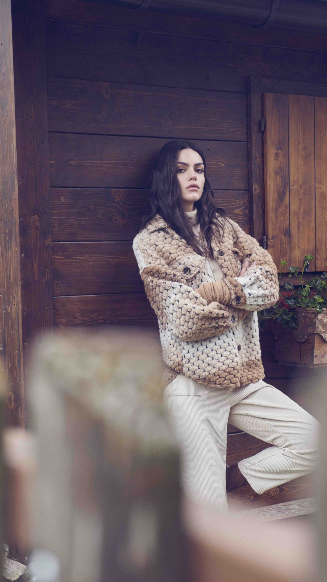 Knitwear Inspiration